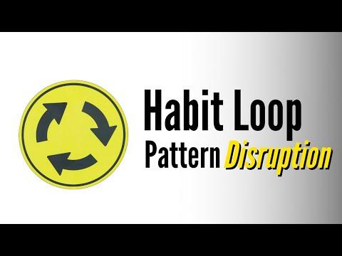 Habit Loops & Pattern Disruptions