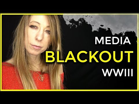 MEDIA BLACKOUT! WWIII Nuclear Wipeout? As UN & Chinese Troops Appear On US Soil!