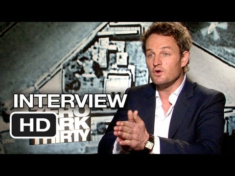 Movies Coming Soon: Zero Dark Thirty Interview