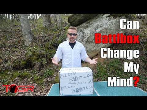 Can They Change My Mind? - Battlbox Agenda Free Updated Review