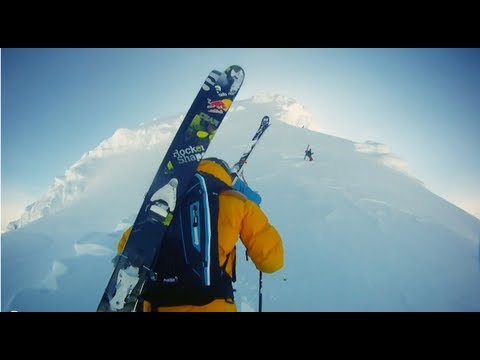 The Evolution of a Freeskier - Aksel Lund Svindal - UCblfuW_4rakIf2h6aqANefA