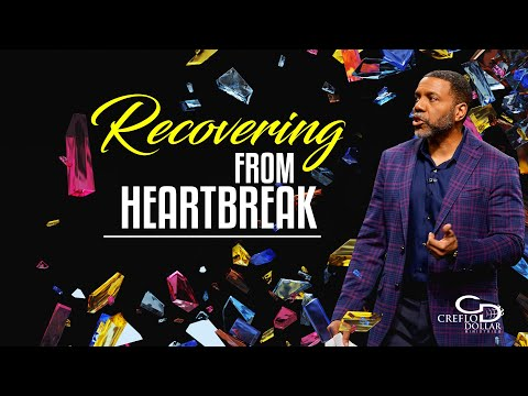 Recovering From Heartbreak - Episode 2