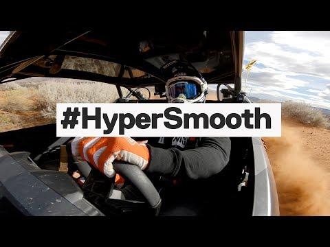 GoPro: HERO7 Black #Hypersmooth - Ken Block at Sand Hollow in 4K
