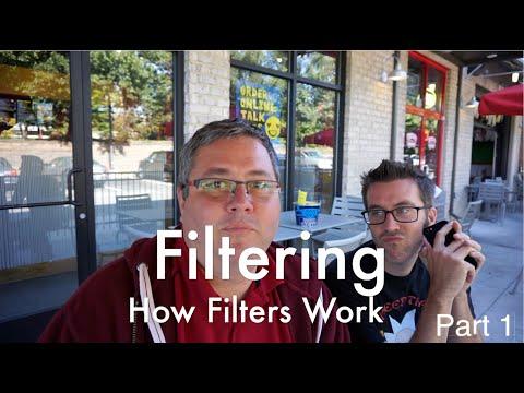 FlightOne Filters Part 1 - UCrDqXVdOO2dC420YMLuFwMw