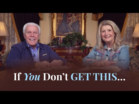 Boardroom Chat: If You Dont Get This  Jesse & Cathy Duplantis