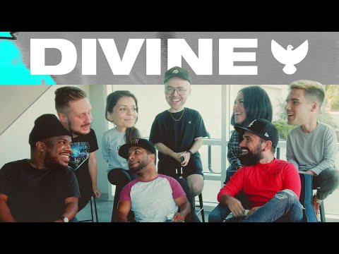 Youth Pastors Talk About The Supernatural  Elevation YTH