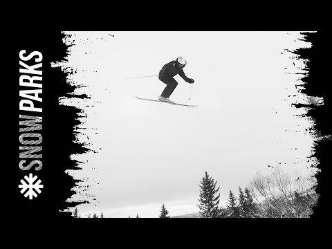 SkiStar Snow Parks - Åre - 13/1 2017