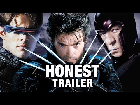Ranking the 9 X-Men Movies from Worst to Best | ImpressPages lt