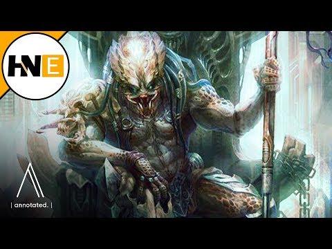 The Ancient Predator Council That Rule Over the Yautja Clans Explained - UCaA3Cnh8B_jmfTLX9GjIqEw