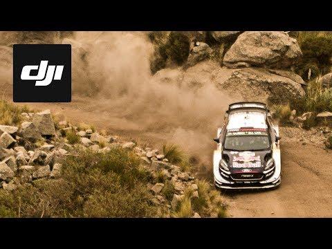 DJI - WRC - Argentina 2018