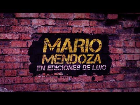 Vidéo de Mario Mendoza