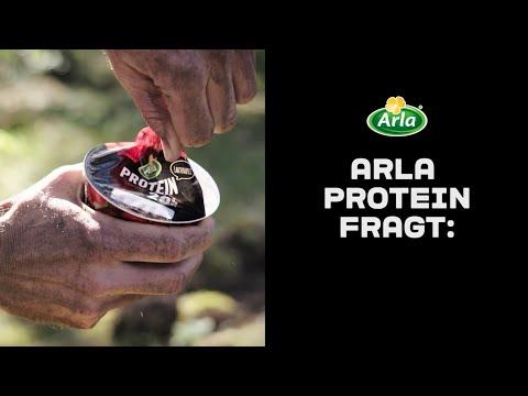 Arla Protein I Was ist für Dich Erfolg? Christian Cullmann