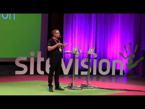 Nyheter i Social Collaboration - Sociala intranät med SiteVision