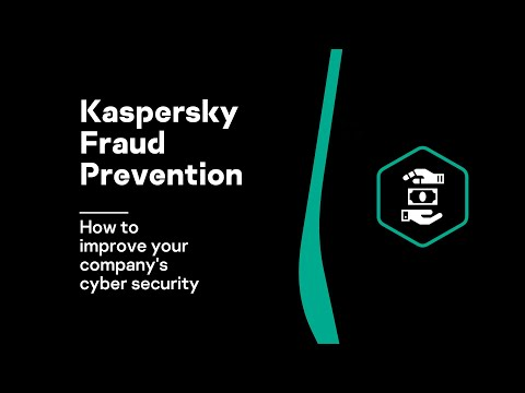 Multichannel Fraud Prevention with Kaspersky Lab