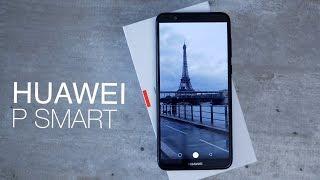 Vidéo-Test : Huawei P Smart : test, avis et CONCOURS !