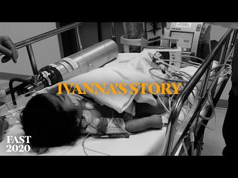 Ivanna's Story  21 Day Fasting Testimony