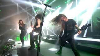 Sancta Terra (feat Floor Jansen) Live Retrospect show
