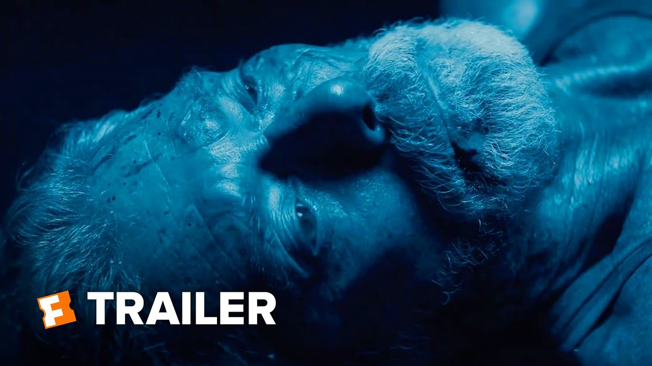 Don't Breathe 2 Trailer #1 (2021)   Movieclips Trailers