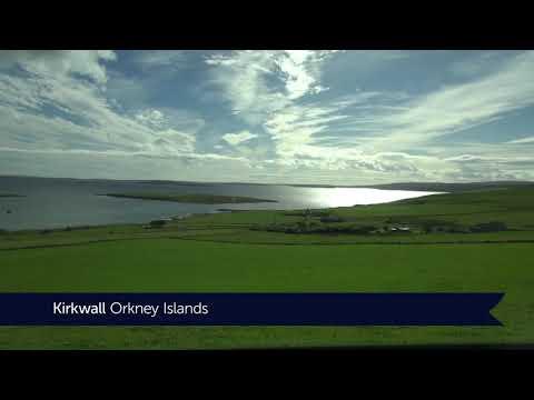 Scottish Island & Lochs in Five Nights cruise with Fred. Olsen -  W1909