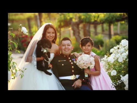 Heroes Tribute: Cpl. Juan Dominguez