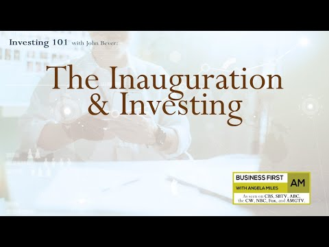Investing 101: New President, New Strategy