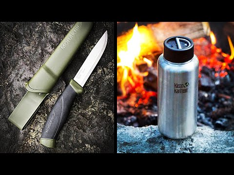 10 Survival Items Under $20 Actually Worth Buying!