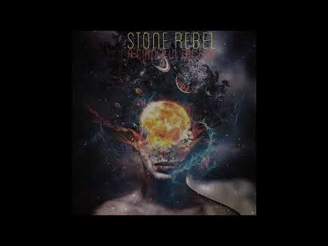 Stone Rebel - A Circle In The Sky (2020) (New Full Album)
