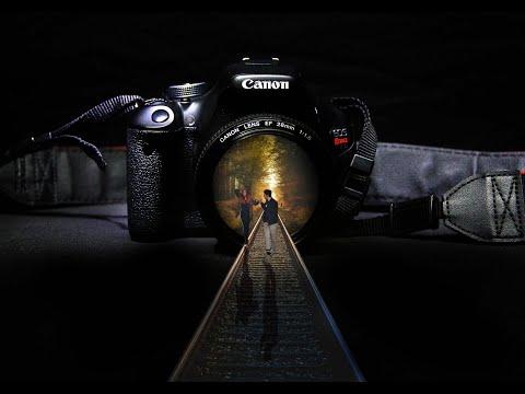 Photoshop manipulation Inside illution