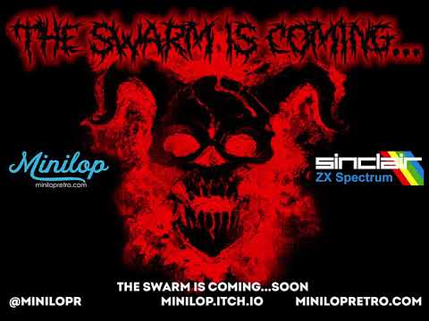 The Swarm is coming (Minilop) ... Soon