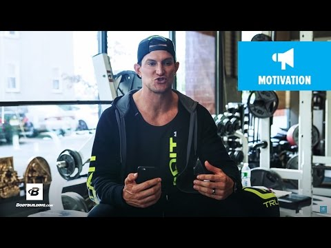 What Is Your End-Season Training Like? | Ask Steve Weatherford