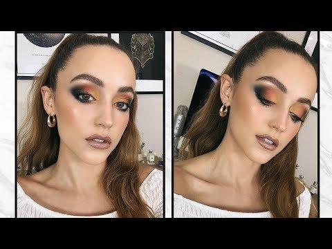 ~jewel tones~ Makeup Tutorial