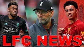 Jürgen Klopp Sets Liverpool Record! Curtis Jones New Deal !! DAILY LFC FAN NEWS