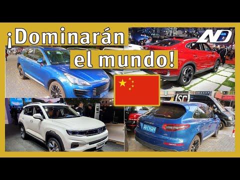 El problema con los autos Chinos y por qué todo está por cambiar - AutoDinámico en China