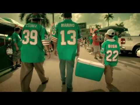 Miami Dolphins - Generations