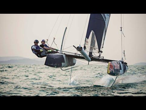 Is this the future of sailing? - UCblfuW_4rakIf2h6aqANefA