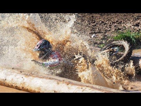 Enduroc 2018 | Mud Party Crash & Show by Jaume Soler - UCLrjdcRkbmHDQ26IBBguR1Q