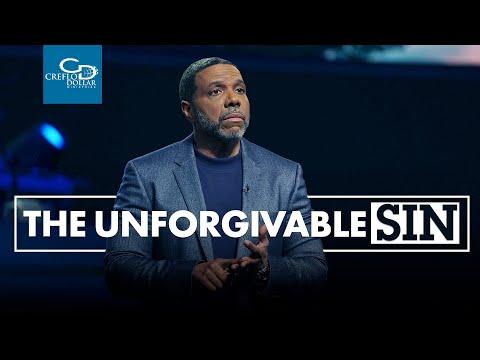 The Unforgivable Sin - Episode 2