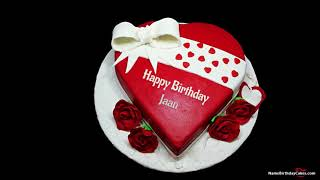 Download Happy Birthday Jaan - Birthday Wishes For Jaan for free
