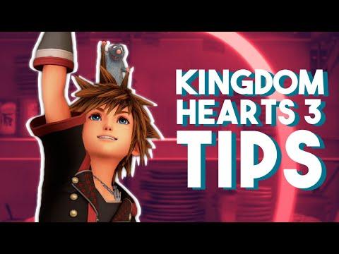 10 Best Tips For Playing Kingdom Hearts 3 - UCbu2SsF-Or3Rsn3NxqODImw