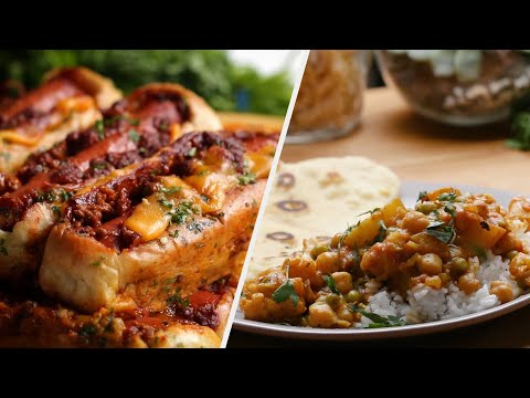 5 Simple and Scrumptious Weeknight Dinners ? Tasty Recipes