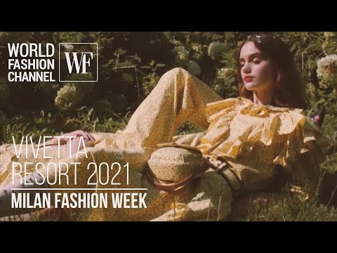 Vivetta Resort 2021 | Milan Fashion Week Online