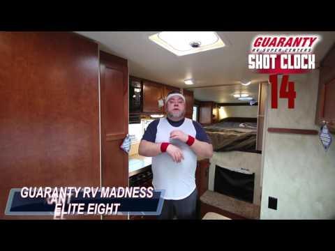 Guaranty RV Madness - Truck Camper • Guaranty.com