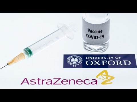 AstraZeneca Says Too Early to Speculate on Vaccine Regulation