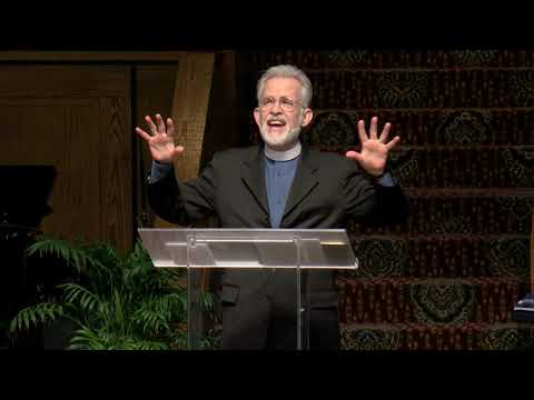 Sermon - 01/06/2019 - Pastor Dan Scott - Christ Church Nashville