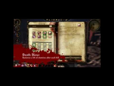 Dragon Age Origins Warrior strategy tips, attributes - UCD1UZuf-TfbWicY-n1XJvXQ