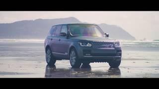 Range Rover – Ultimate Vistas USA – Parte 1