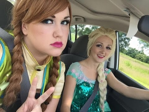 Anna and Elsa Switched (Parody) - UCTZnWCGgt1dLylZxMeVo4CA