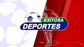 🔴EXITOSA DEPORTES con GONZALO NÚÑEZ y CARLOS ALBERTO