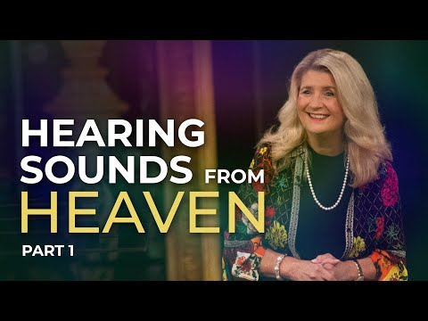 Hearing Sounds from Heaven (October 11, 2020) Part 1  Cathy Duplantis