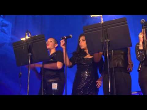 Cool Notes performing Cream Classics in London - Available from AliveNetwork.com